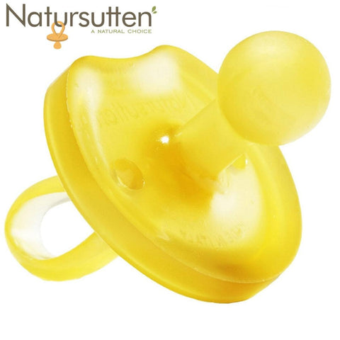 Chupeta Natursutten Butterfly Rounded 6-12M