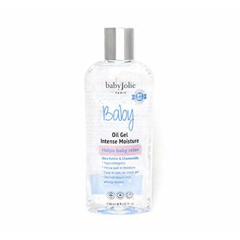 Gel Intensive Moisture Baby Jolie Paris
