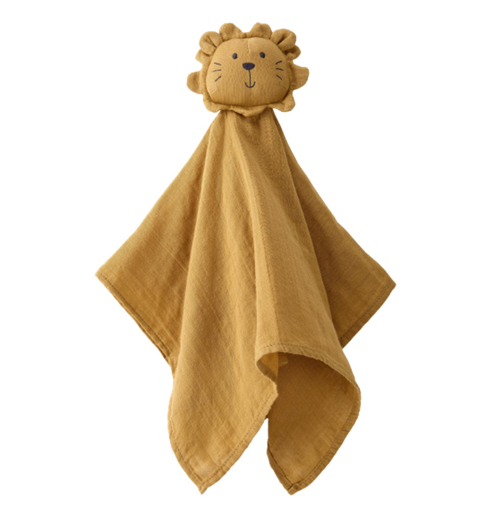 Naninha Carter's Organic Cotton Lion