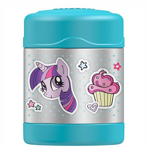 Pote Térmico Thermos Foogo My Little Pony 290ML