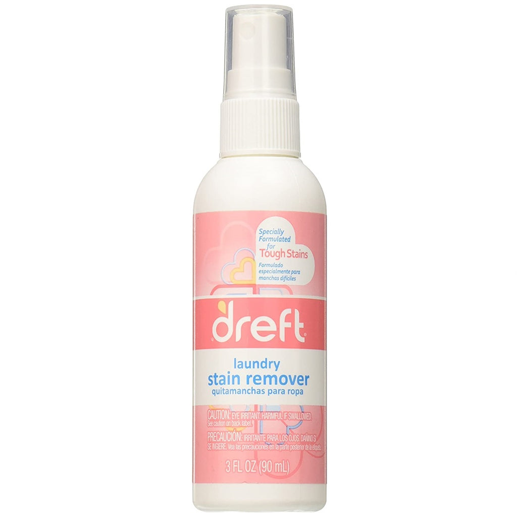 Spray Removedor De Manchas Dreft 90ML