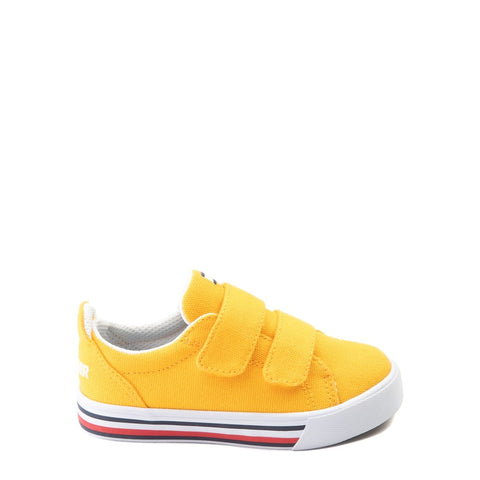 Tênis Tommy Hilfiger Herritage Yellow