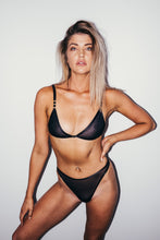 Load image into Gallery viewer, Lola Bralette (Black)