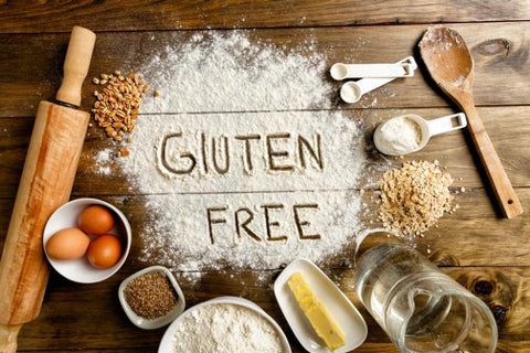 Gluten isn't the Enemy