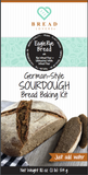 Eagle Rye Bread - Breadlovers LLC