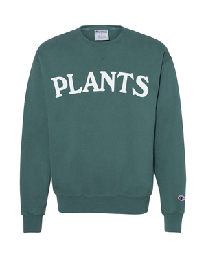Plants Champion® Sweatshirt