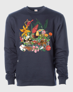 Castaways Crewneck Sweatshirt