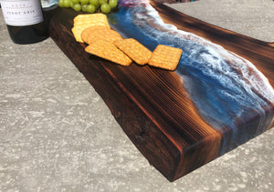 *NEW* Serving Board