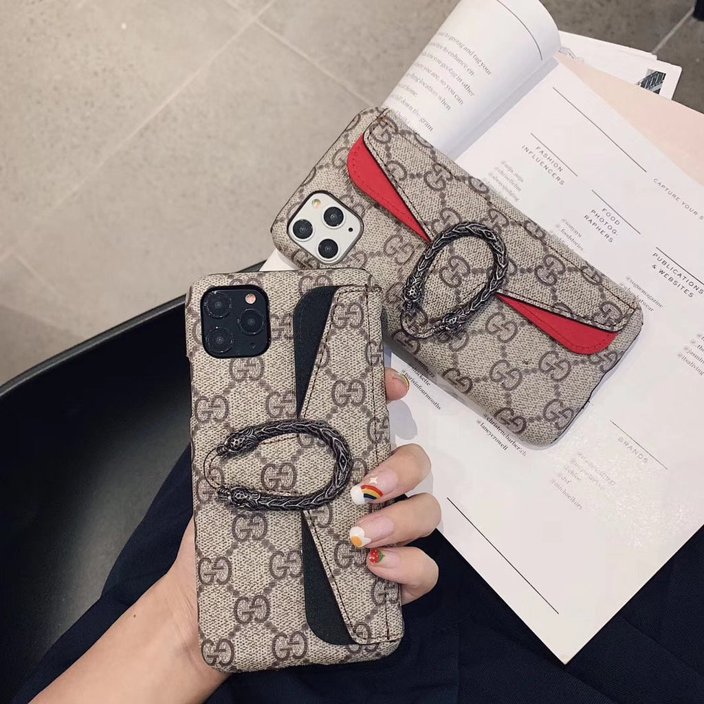 Dionysus Phone Case For iPhone