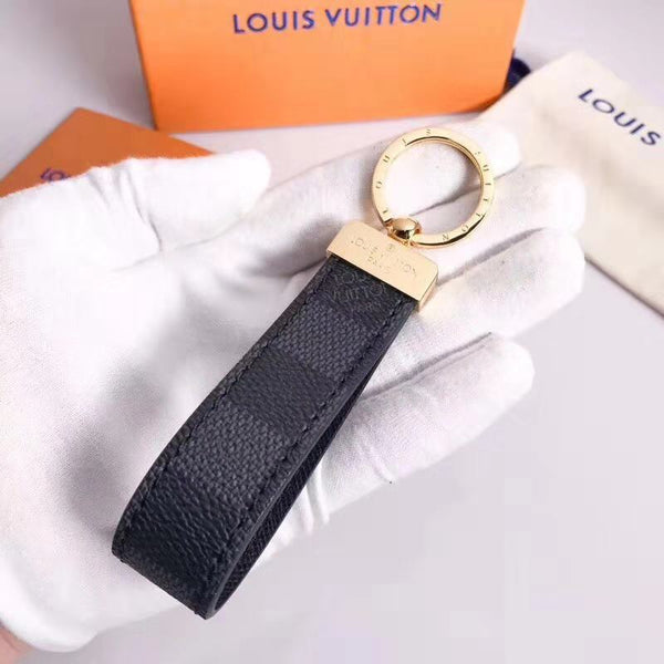 Luxury Design Keychain