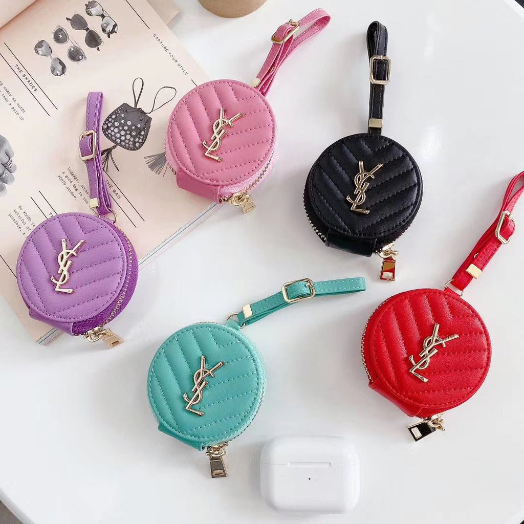 You Super Lace Fun Headphone Case For Airpods