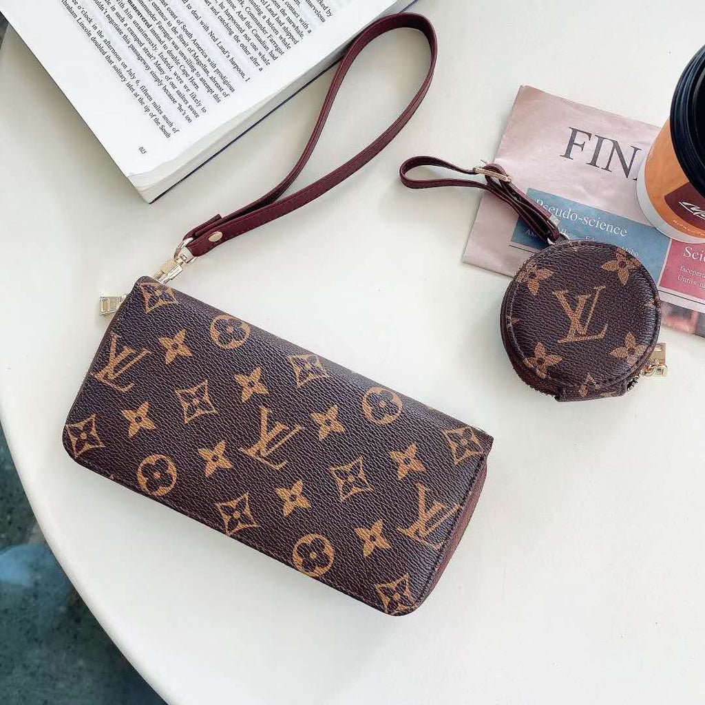 Fashion Suit Handbag Phone Case