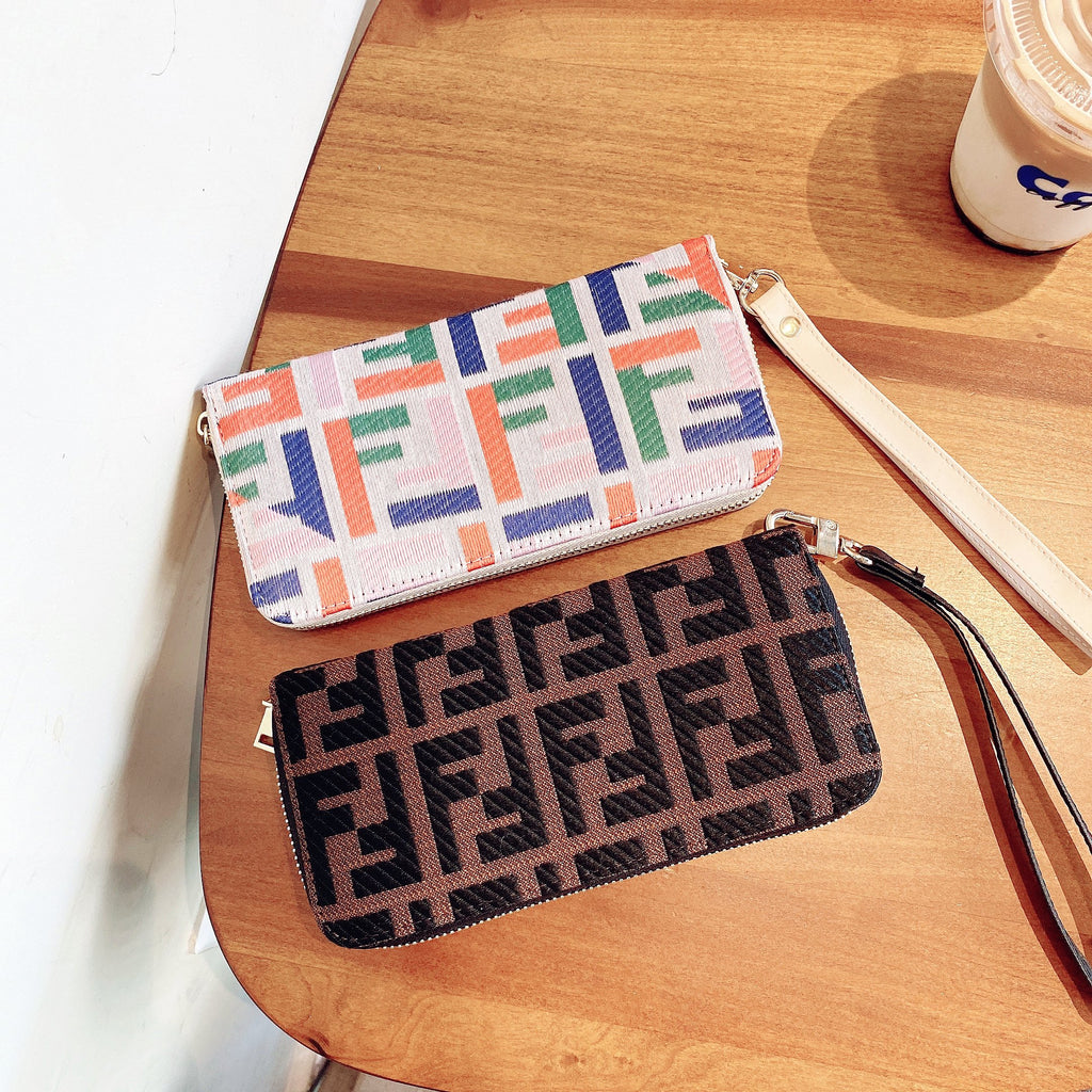 FASHION WALLET CASE