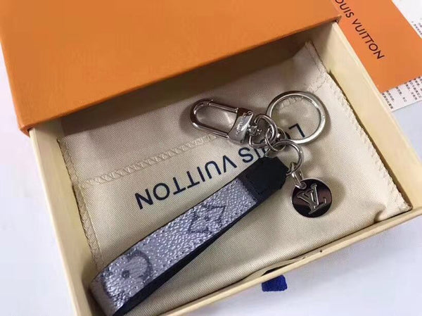 Famous Designer Keychain for Gifts