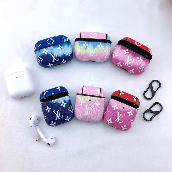 Summer Holiday Fashion Street Headphone Case For Airpods