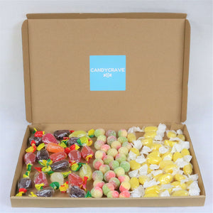 Boiled Sweets Mix Large Letterbox