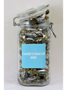 Everton Mints Clip Top Jar