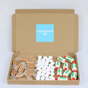 Mint Sweets Mix Small Letterbox