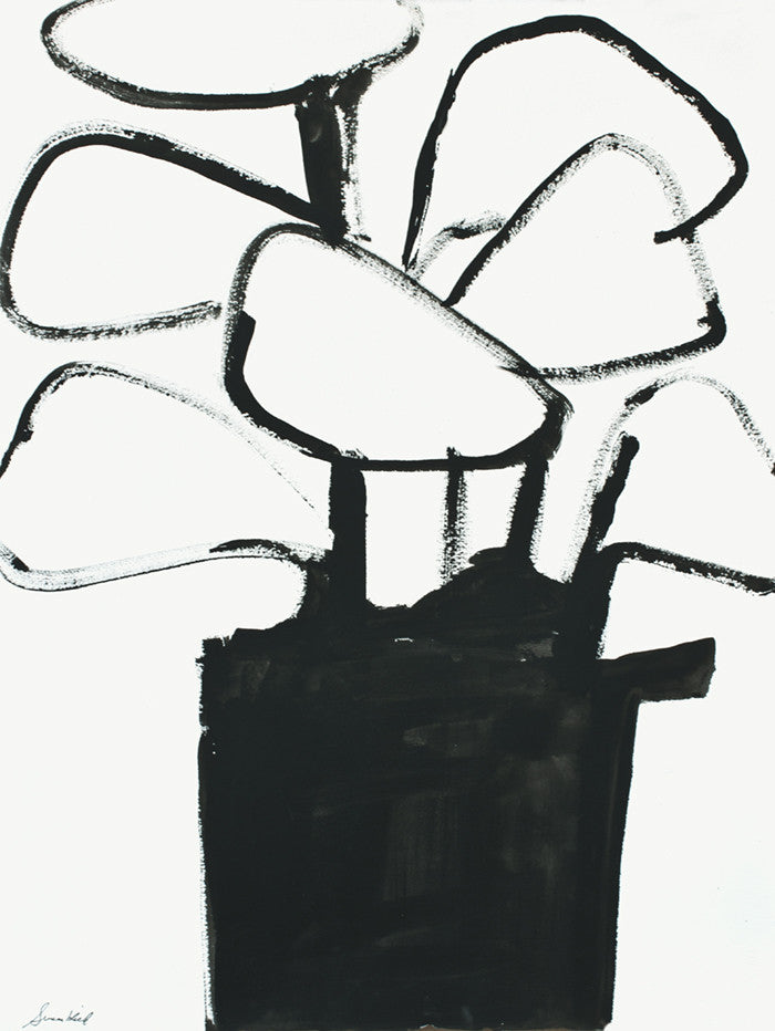 Iron Bouquet