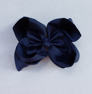 5 Inch Navy Double