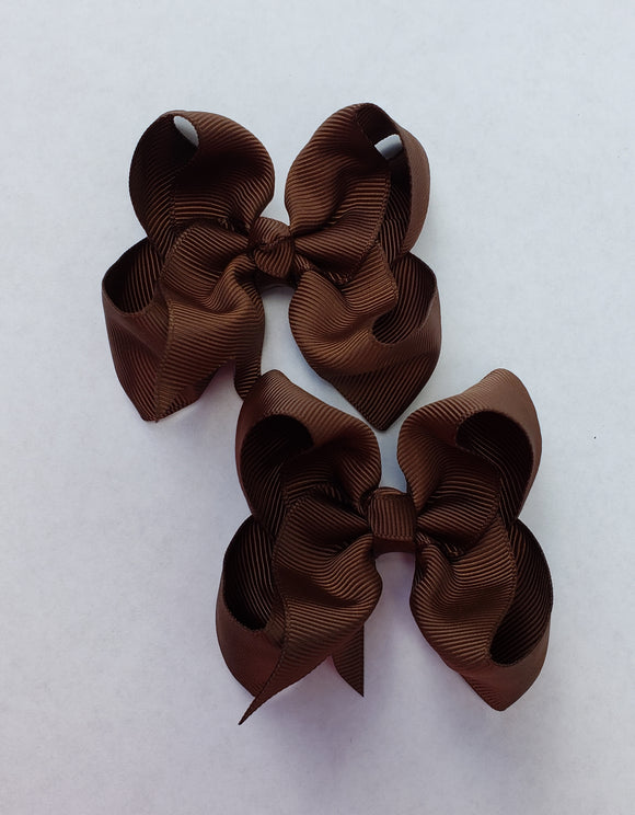 3 Inch Chocolate Piggies