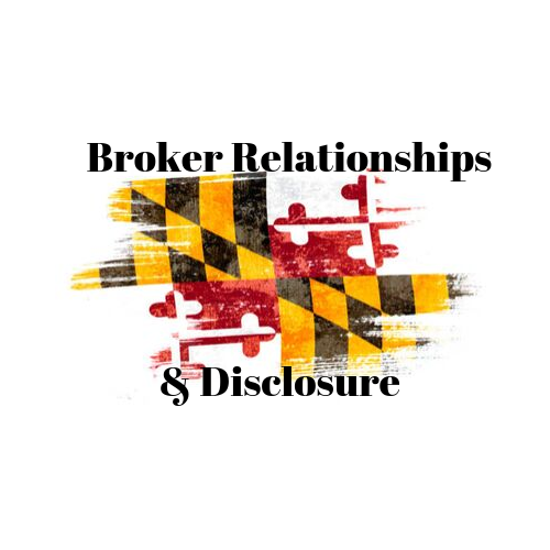 Broker Relationships & Disclosure (H)  -Pasadena 4-9-2020 - Elite1253