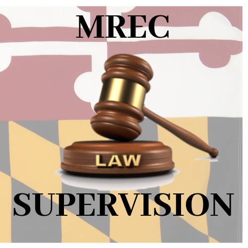 MREC Supervision (i) -Pasadena 7-25-2020 - Elite Learning Academy