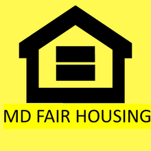 Load image into Gallery viewer, MD Fair Housing (c) -ZOOM -4-6-2021