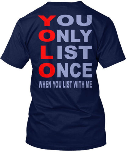 Best Real Estate Agent Tshirts Hoodies.. Popular Tagless Tee Outdoor Wear T Shirt - Elite Learning Academy