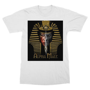 Alpha DUBBS Gear  T-Shirt - Dubbs Alpha League