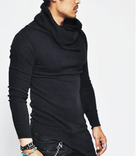 Men's High-necked Sweaters - Dubbs Alpha League