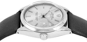 Rolex Date Automatic-self-Wind Male Watch 1500 - Dubbs Alpha League