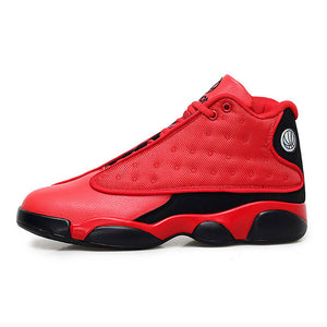 Style Breathable Basketball Shoes - Dubbs Alpha League