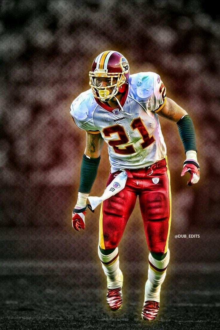 Sean Taylor - Dubbs Alpha League