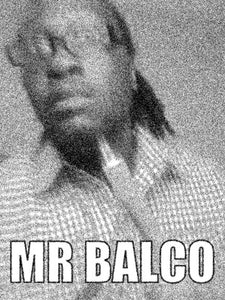 Mr Balco - Dubbs Alpha League