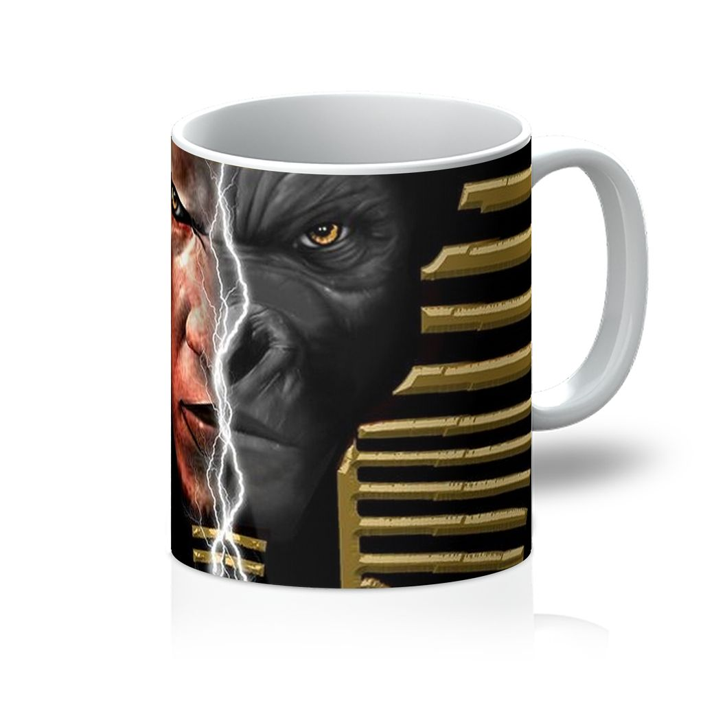Alpha DUBBS Gear  Mug - Dubbs Alpha League