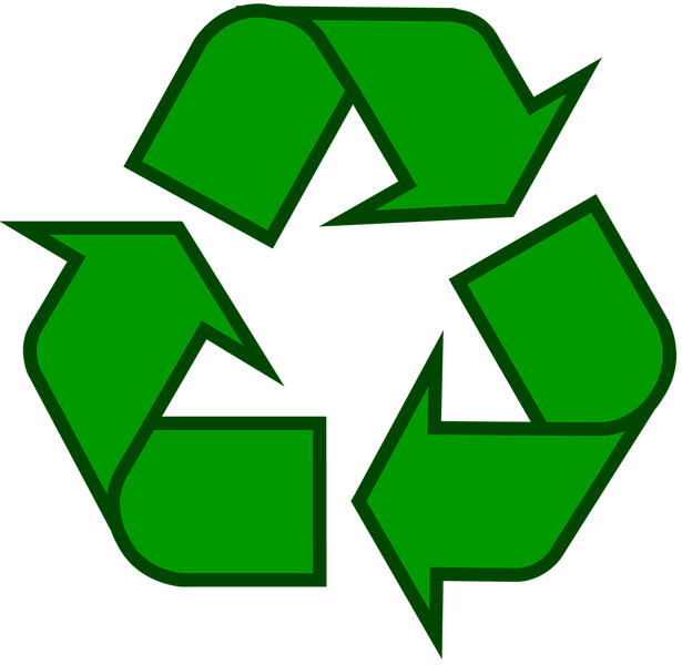 Step Up and Go Green ( Recycling Triology)