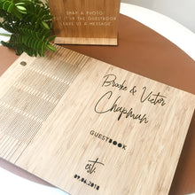 Personalised Guestbook - Style 2