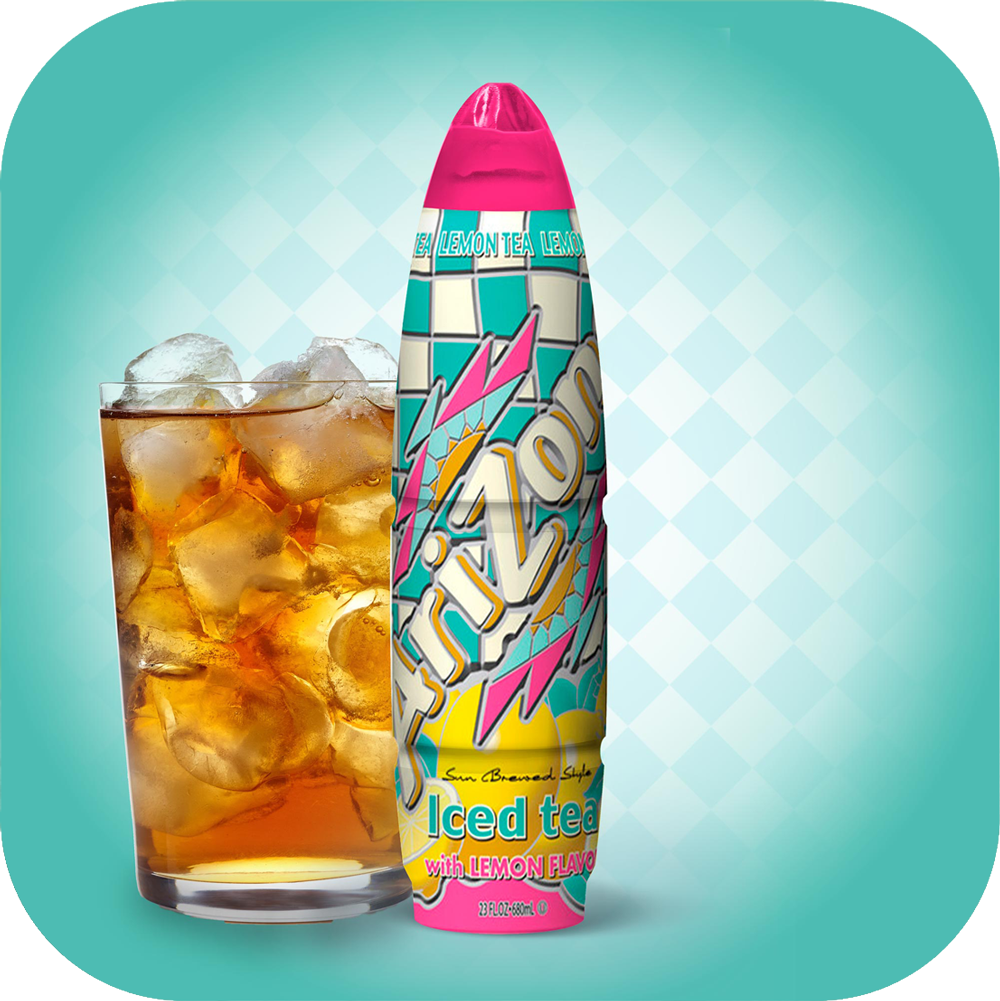 AriZona Lemon Tea