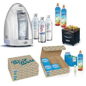 SPRiZZi HOME & OFFICE PACKAGES - 36 Monthly Payments of $97.88