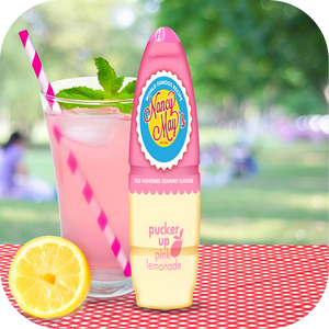 Nancy May's Pink Lemonade