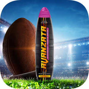 Avanzata Fruit Punch Sports Drink