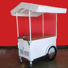 Load image into Gallery viewer, Premium Ice Cream Cart