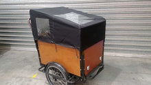 Load image into Gallery viewer, 3 Wheel Cargo Bike - ELECTRIC
