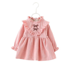 Vintage - New Toddler Girl Dress