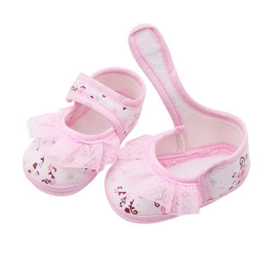 ❤️ First Walkers - Cute Lovely Baby Toddler Shoes - First Walkers Skid-proof