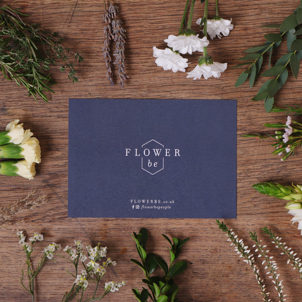 Gift Card - The Botanical Flower Subscription