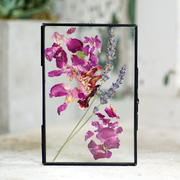 Flower Press Frame