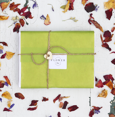 Botanical Subscription<BR>(E-Voucher or Gift Card)