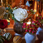 Festive House Flowers - Create Scented Seasonal Arrangements